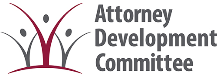 Attorney Development Committee Logo